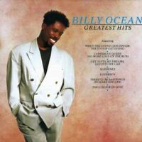 Billy Ocean - Greatest Hits [New CD]
