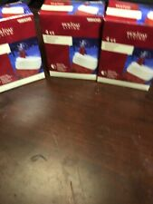 Holiday Living Light Holders 12 count with Suction Cups Lot Of 3