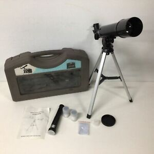 Outdoor Plus Small Telescope With Case #323
