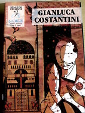 Schizzo presenta n°1 schizzo 31 1996  - Gianluca Costantini  [G.203]