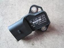 Drucksensor Unterdrucksensor Audi A3 S3 A4 B6 VW Seat Skoda 038906051D Sensor