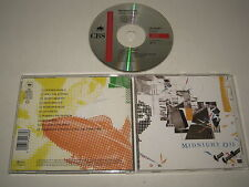 MIDNIGHT OIL/10,9,8,7,6,5,4,3,2,1(CBS/462486 2)CD ALBUM