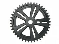 Snap BMX Products Series II Chainwheel - 42t Black