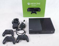 Xbox One 500 GB Konsole 2015 Spielekonsole mit 3 Controllern Set /2