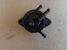 Mikuni Lawn Mower Fuel Pumps for sale | eBay