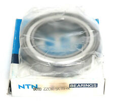 NEW NTN 6010 ZZCM/5K 03-01 BALL BEARING 6010ZZCM/5K
