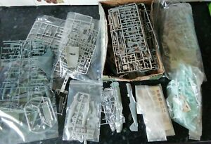 Job Lot of spares repairs 1:72 model Aircraft + weapons  kits airfix revell L35