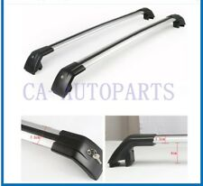 High Quality Roof Bar / Rack For Mitsubishi Outlander 2013-2017 Silver Color