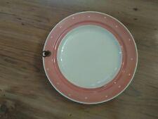 Vintage 1930s Art Deco Susie Cooper Warming Plate Hot Water Dish VGC
