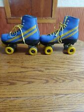 Vintage Early 80s Colt Outdoor Indoor Roller Skates. 7-9