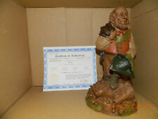 """Tom Clark """" Thistle """" Gnome"""