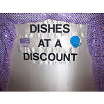 Dishes At A Discount