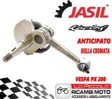 ALBERO MOTORE JASIL TOP RACING CORSA 57 ANTICIPATO VESPA 200 PX PE