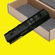 Battery for HP ENVY TOUCHSMART 15-J173CL TOUCHSMART 15-J178CA 5200mah 6 Cell