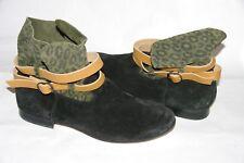 Anniel Ankle  Suede boots Women 8US/38EUR
