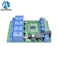 DC12V 4-Channel Voltage Comparator Stable LM393 Comparator Module
