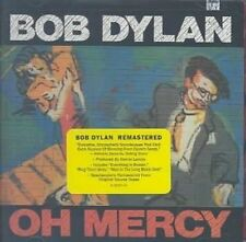 Bob Dylan Reissue Music CDs
