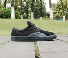 Supra X James Men's Chino Skate Shoes Low Top (SKU#08051-641-M/08051-001-M)