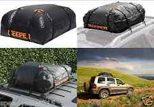Keeper 07203-1 Waterproof Roof Top Cargo Bag (15 Cubic Feet) New Free Shipping