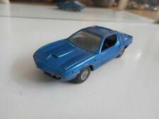 Mercury Alfa Romeo Montreal Bertone in Blue on 1:43