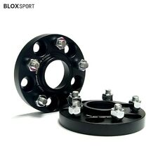 4pc 20mm Wheel Hub Spacers for Datsun 280ZX Nissan S130 5x4.5 5x114.3 M12x1.25