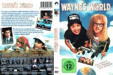(DVD) Wayne's World - Mike Myers, Dana Carvey, Rob Lowe, Tia Carrere