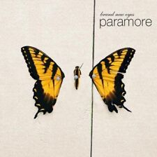 Paramore - Brand New Eyes NEW CD