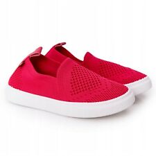Big Star Instappers Grote Ster HH374102 Fuchsia roze