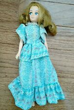 Vintage Antique Bonnie Breck Doll by Hasbro 1960's Hong Kong