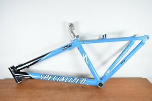 SPECIALIZED Rockhopper Hardtail MTB Small FRAME Aluminum A1