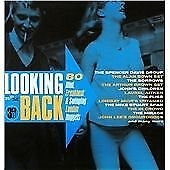 Various Artists - Looking Back (80 Mod, Freakbeat & Swinging London Nuggets, 2011)