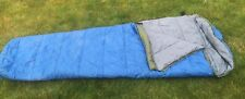 "Slumberjack Aurora 15 Degree  Hollowfill II Sleeping Mummy Bag 32"" x 84"""