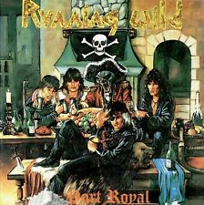 "Running Wild ""Vinilo Port Royal' - Nuevo"
