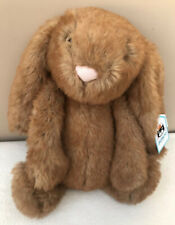 Jellycat Maple Bashful Bunny Medium Comforter Soft Toy 31cms