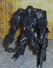 Transformers Studio Series LOCKDOWN Complete Deluxe Figure
