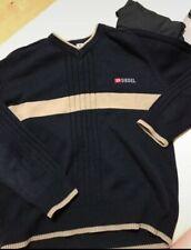 Diesel Pulli, Pullover, Sweatshirt, Größe XL, NP: 89,99 EURO