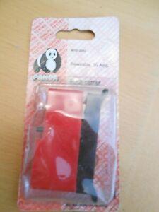 Panda Fuse carrier