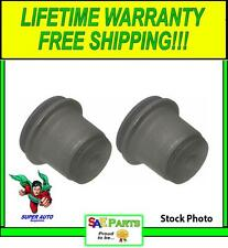 *NEW* Heavy Duty K6395 Suspension Control Arm Bushing  Kit Front Upper
