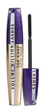 L'Oreal Volume Milioni di ciglia Mascara glitter top coat