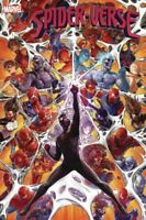 SPIDER-VERSE #6 Marvel Comics COVER A 1ST PRINT SPIDERMAN  2020