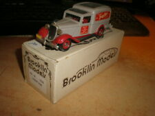 Brooklin #16 1/43 Dodge Van 1936 Burma Shave        Mint in Box