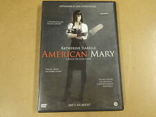 DVD / AMERICAN MARY ( KATHERINE ISABELLE )