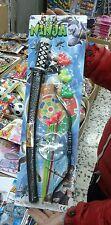 Set guerriero ninja spada arco kit gioco di qualità giocattolo toy