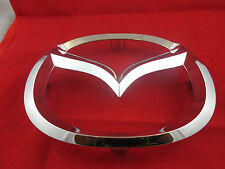 Mazda 6 2006-2008 New OEM front chrome Mazda emblem GP7B-51-731