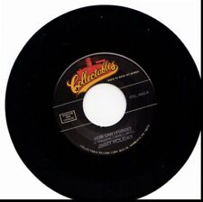 JIMMY HOLIDAY HOW CAN I FORGET/SWEETEST THING THIS SIDE OF HEAVEN 45RPM VINYL