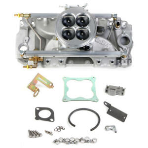 Holley Fuel Injection System 550-705;