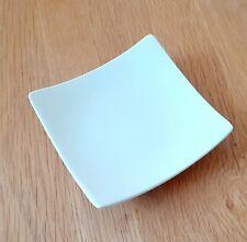 Glass fusing slumping mould, square sushi dish / plate, 13cm