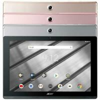 """Acer Iconia One 10"""" B3-A50 WiFi 16GB/32GB Android Quad Core Tablet All Colours"""