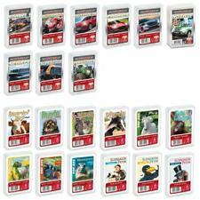 Quartett Kartenspiel von ASS / NSV - Kartenset, Memo uvm