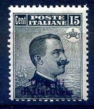 TRIPOLI DI BARBERIA 1909 - CENT. 15  NUOVO  **